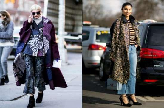 82d60506df52 Μοντέρνο στυλ του χειμώνα. Μοντέρνες εικόνες μόδας δρόμου φθινόπωρο ...