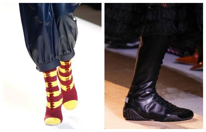 acacfd5535 A modern divatos cipők megfelelnek azoknak a nőknek a változó  szükségleteihez, amelyek régóta megszabadultak a sztereotípiás  gondolkodástól.