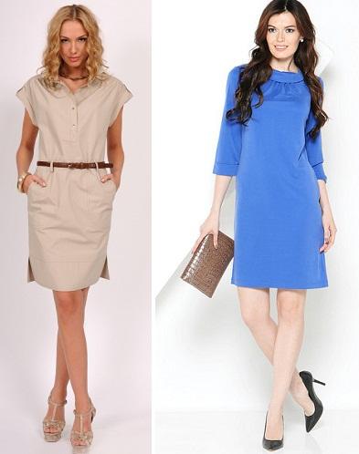 eab4476a1f2e Μόδα των καθημερινών φορεμάτων. Γυναικεία φορέματα καθημερινότητας.