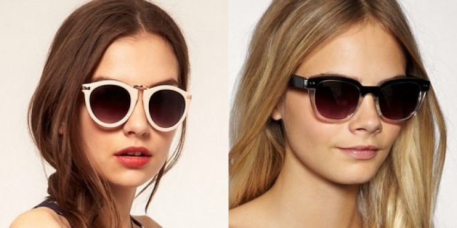 d8a0e8c8a236 Модные солнцезащитные очки весна-лето 2016 фото — ОКРУГЛЫЕ МОДЕЛИ