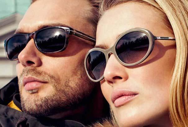 Divat a szemüvegkeretek számára a látáshoz. Tartozék a napból. A ... 9ac1e60f7a