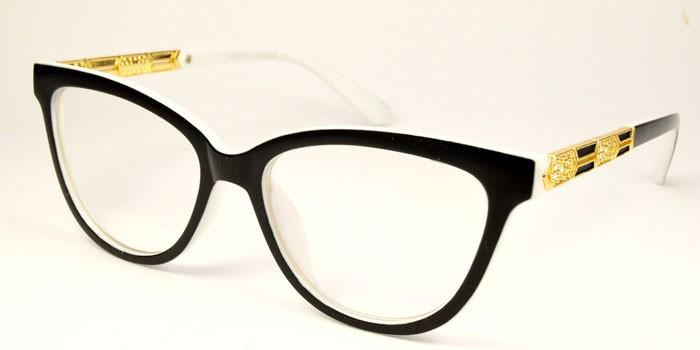 f7bc69b0904 Υπολογιστικά γυαλιά: καλά ή κακά. Κριτικές γιατρών. Πώς να επιλέξετε ...