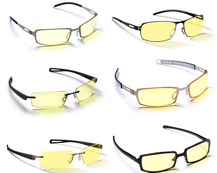 ... szemüveg a számítógép számára védelmet nyújt az ultraibolya sugárzás  ellen. Ezért az ilyen optika nemcsak a monitor mögött végzett munka során  viselhető ... 8a70d3f450