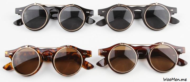 Vagyis a kerek napszemüvegek nem lesznek trendek 827a29c5c5