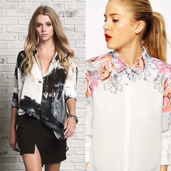f88164179494 Δοκιμάστε τα πλεκτά ρετρό μπλούζες που ο ίδιος ο Coco Chanel πρότεινε  ταυτόχρονα. Τα μοντέλα ρετρό είναι κυρίως το προαναφερθέν λευκό χρώμα