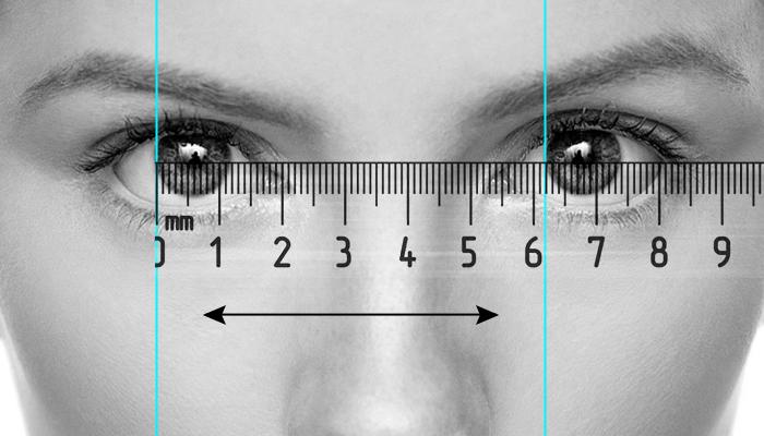138af311d إذا تم قياس المسافة بشكل غير صحيح ، قد تكون المحاذاة غير مرئية في الإطار ،  وهذا يمكن أن يسبب عدم الراحة وحالة صحية غير مهمة أثناء المجهود البصري.