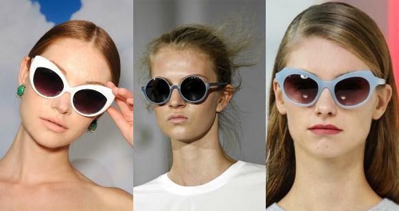 b412d0350c Τα γυαλιά ηλίου παράγονται με γυαλί και πλαστικούς φακούς. Το πλαστικό  είναι ελαφρύτερο σε βάρος