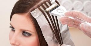 Все для мелирования волос купить в Москве ✪ Средство, набор для мелирования волос в домашних условиях ✔️ Интернет-магазин