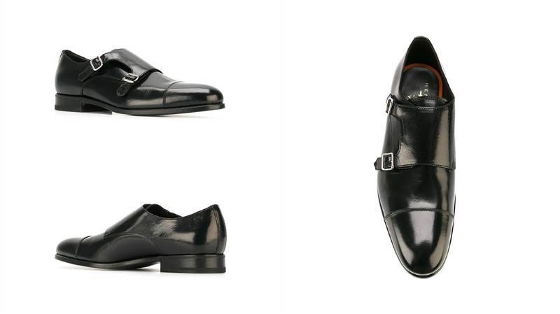 751d2e2191c4 A cipők legformálisabb változata fekete szerzetes, egyetlen perforáció  nélkül. Egyéb fajták alkalmi ruhákhoz is alkalmasak.