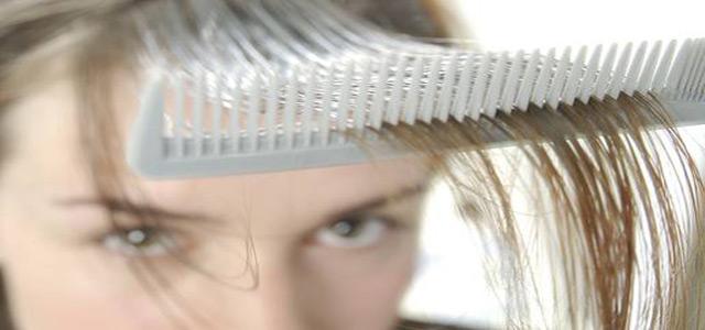 Как покрасить короткие седые волосы