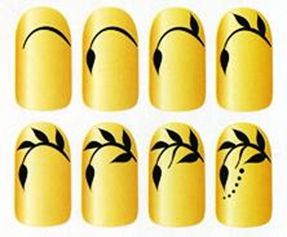 Идеи Красного Маникюра На Острые Ногти