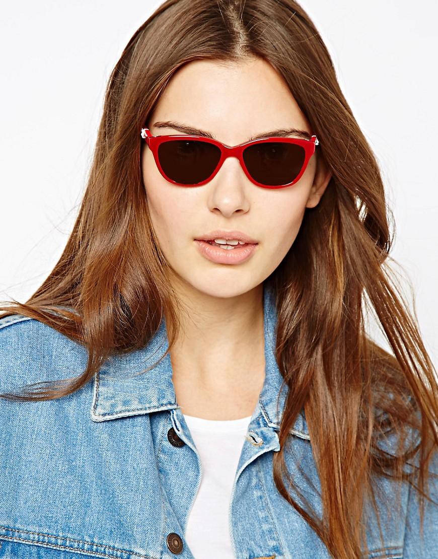 a8c602e35 نظارات عصرية جديدة. النظارات الشمسية أزياء: الصور والاتجاهات.
