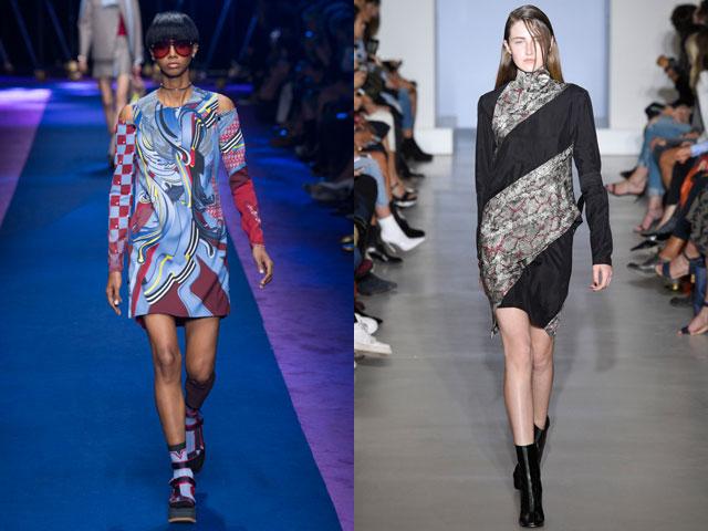bf6c1070daf1 Μόλις μια ανυπόστατα ξεχασμένη επιλογή καλοκαιρινά φορέματα - η sarafan  είναι και πάλι στη μόδα, η οποία είναι απίστευτα ευτυχής γυναικών της μόδας,  ...