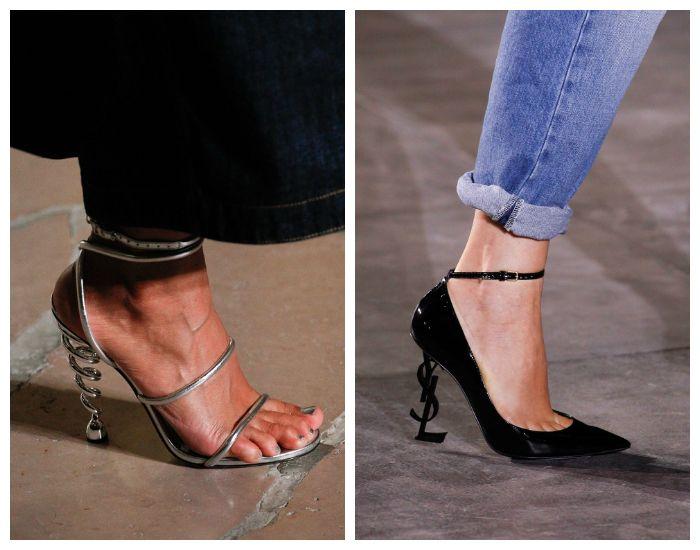 6918ec2e93 Milyen női cipő ősszel divatos