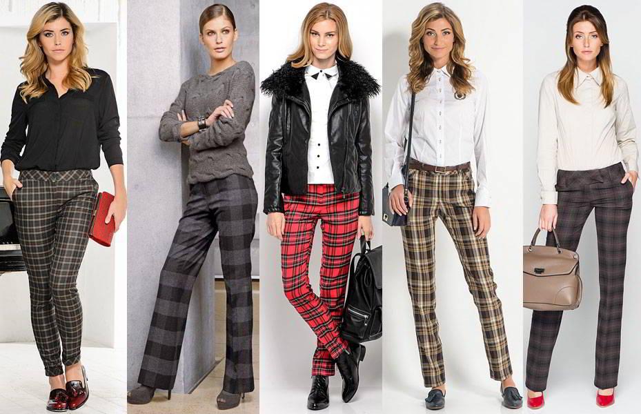 fa15b8192497b سراويل الموضة هي عنصر إلزامي في خزانة ملابس أي مصمم أزياء. في كل مرة تبحث  في مظاهر مجموعات الموسمية، فهي، بغض النظر عن العمر، وبناء، عن كثب على نماذج  جديدة ...