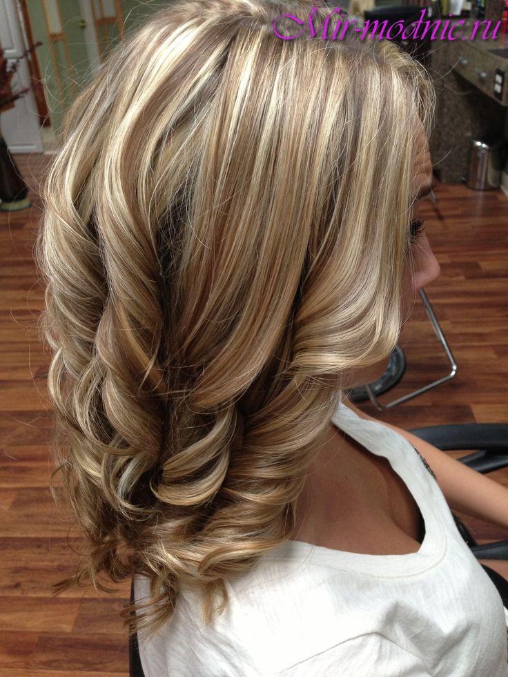 Je přijatelné použít platinu a tlumené jahodové barvy. Tavení může probíhat  jak na krátké vlasy b48b597b02