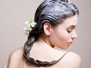 Русый на осветленные волосы. Через сколько красить волосы после осветления