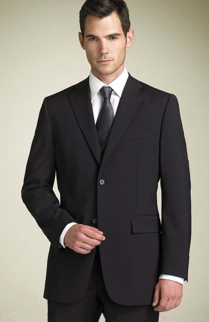Серый костюм какая рубашка. Модный совет: какой галстук подойдет к синему костюму