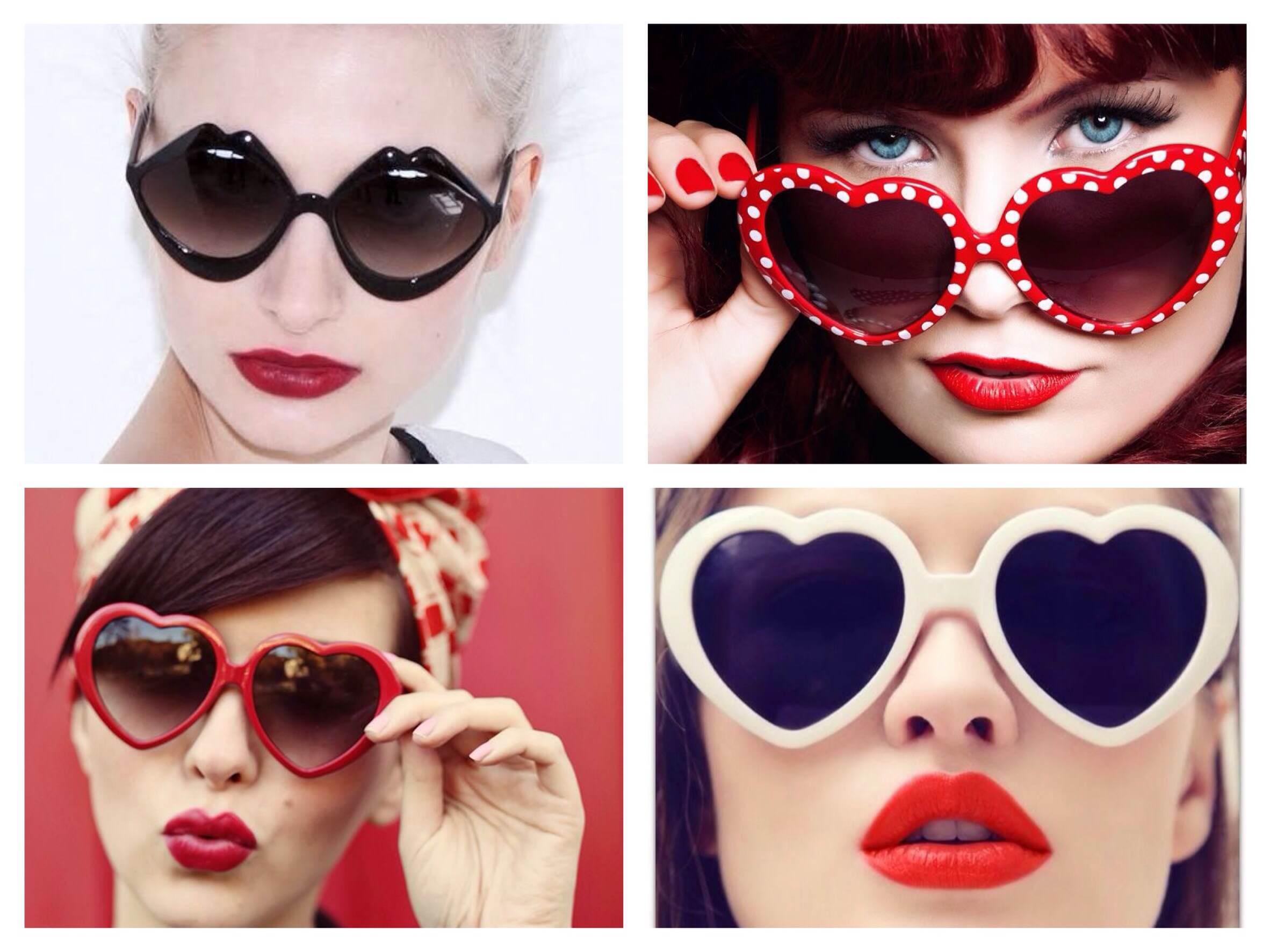 Новые модные очки. Модные солнечные очки  фото и тренды. 3d19170c12d