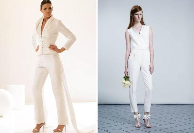 Levné noční kalhoty pro dívky. Jak nosit bílé kalhoty. e56b30533d