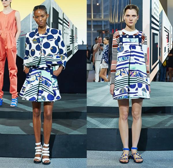 Модные дизайнеры женской одежды