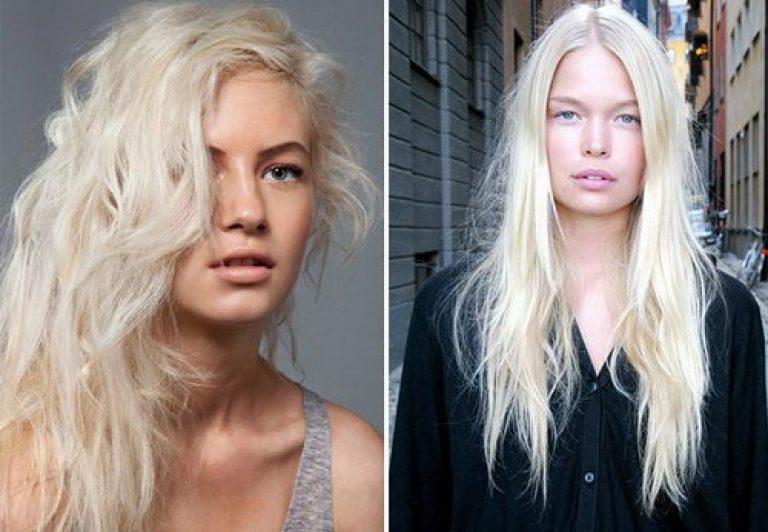 Ce Culoare Are Părul La Modă Variante Reale De Culoare Pentru