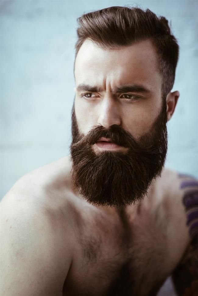 Картинки по запросу мужская борода