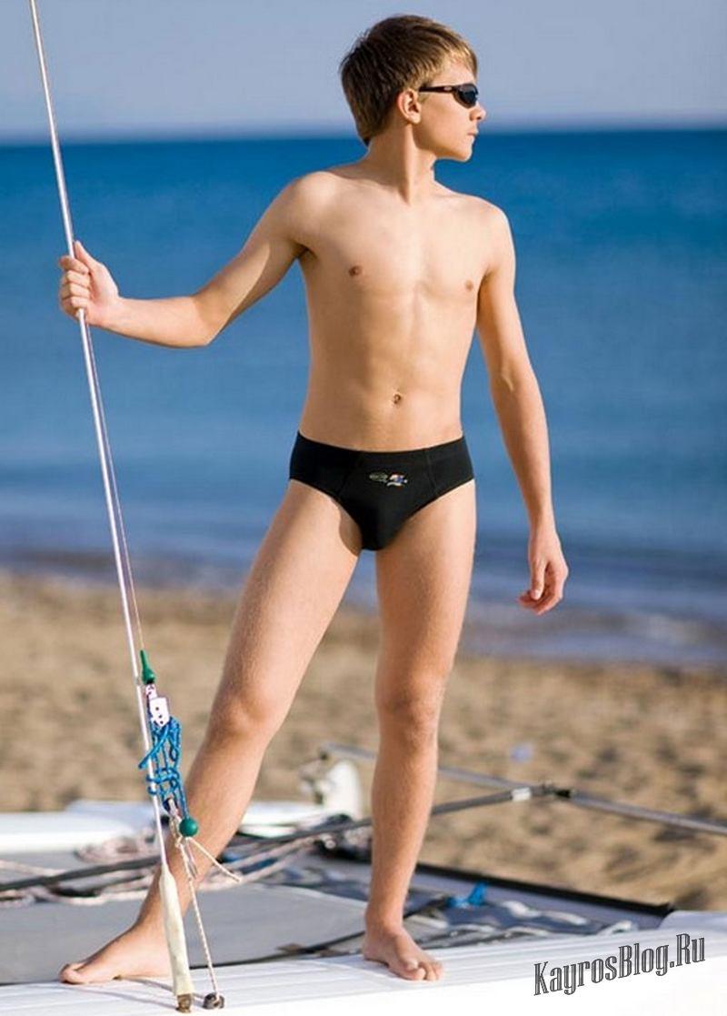Молодые парни в плавках фото — photo 4