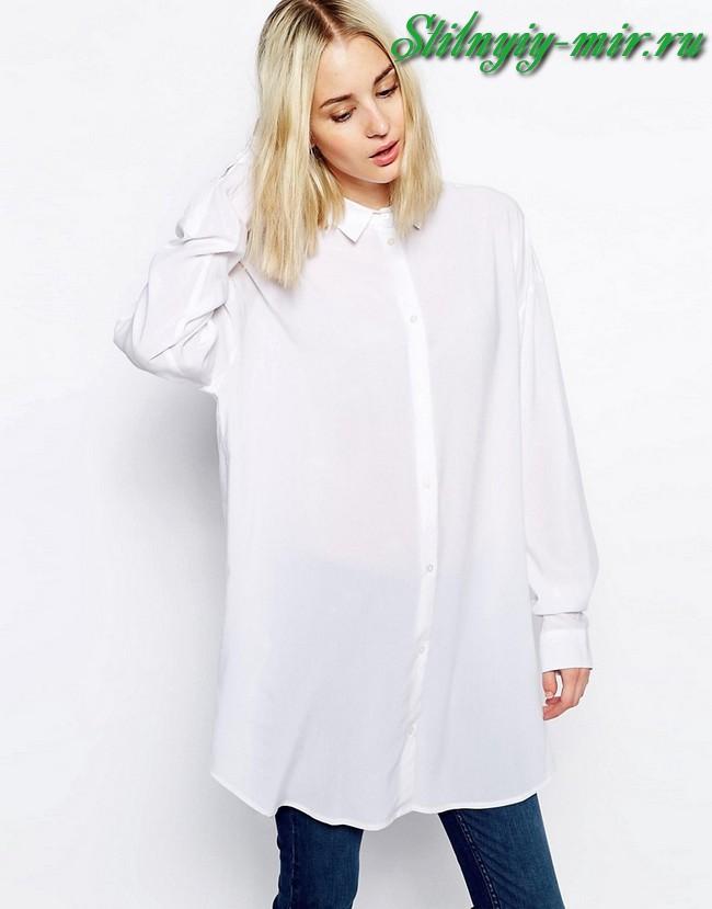 c7376b94db12 Chic μπλούζες στυλ. Lady