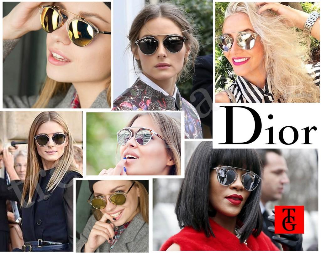 a4dddd248 بيت أزياء النخبة ديور مثل ، عادة ما تقدم رؤيته الخاصة واستفادت من فكرة  الكلاسيكية إطارات رجالية في اسلوب الستينيات ، وتقديم تنوعاتها المدهشة  للمرأة. نظارة ...