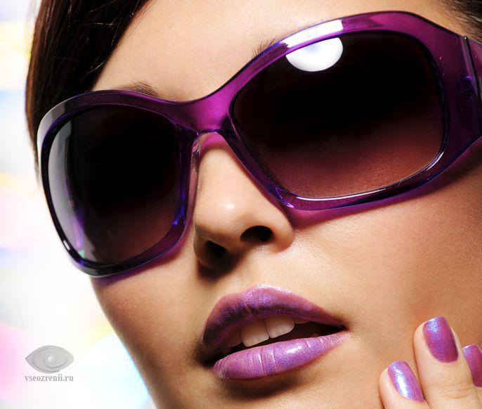 Semua tentang cermin mata. Kanta lensa adalah sifat dan jenis. b312f69414