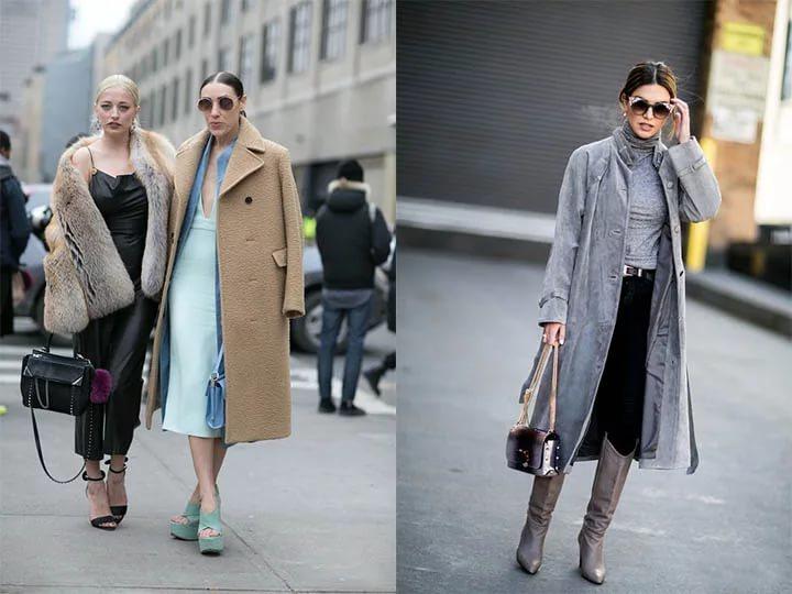 eb6f17b8a0 Stílusos képek a mindennapi utcai divatért 2017 őszére - 2018 a 40 és 50 év  közötti nők számára