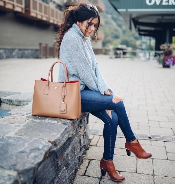 Každá dívka musí mít ve svém šatníku alespoň jeden perfektní džín. Někdy je  však někdy objevuje měsíce pečlivých prohlídek. 2685e594a2