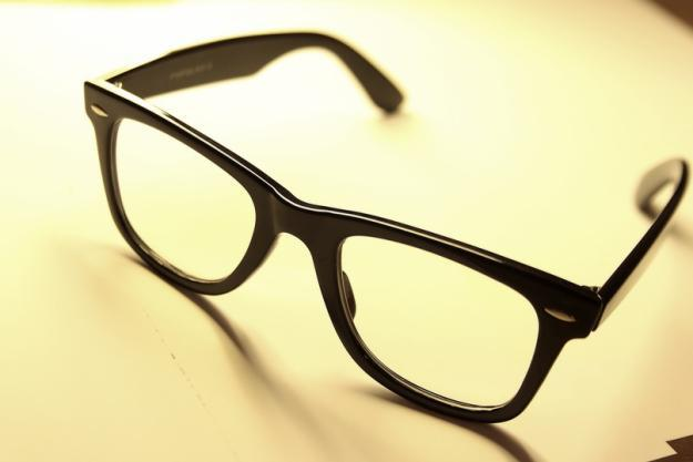 Рубрика: Ochelari de miopie , Ochelari pentru un computer cu viziune bună