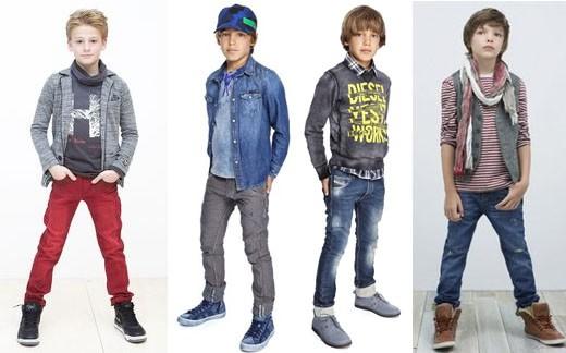 7dae285ce98a Подростковая мода 2017 для мальчиков по мнению самих дизайнеров имеет новый  тренд