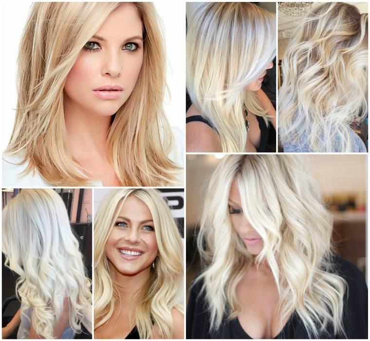 Νέες τεχνικές βαφής μαλλιών. Μοντέρνα χρωματισμό μαλλιών ... e5390c6c8de