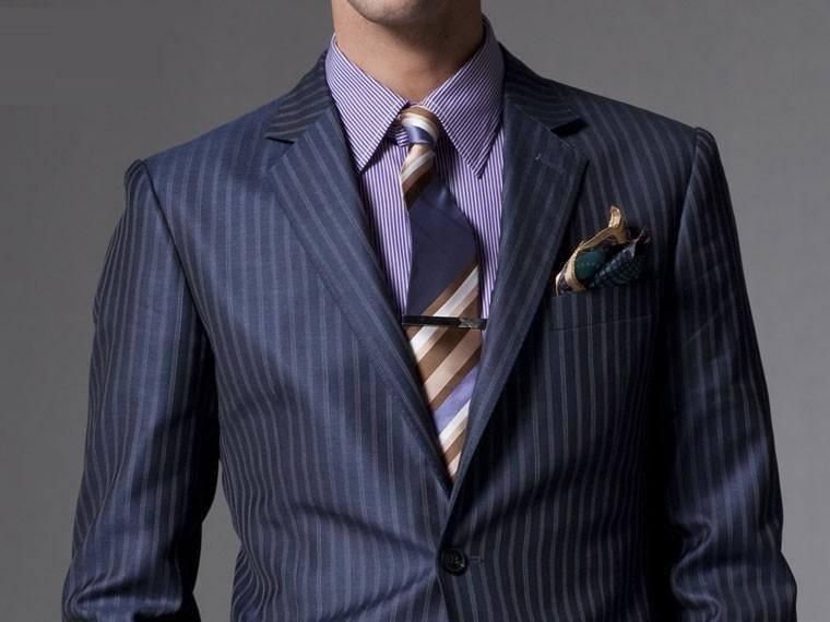 a58c5c84d9 ... és egy nyakkendővel egy széles szalagban vagy ketrecben. Szintén fel  kell venned az egész kép színét, hogy minden harmonikusan keveredjen.