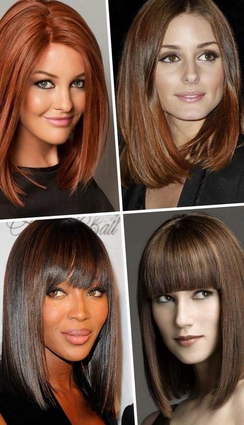 Tunsori Creative Pentru Părul Scurt Subțire Modă Coafuri