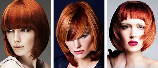 Прически для рыжих волос мужские