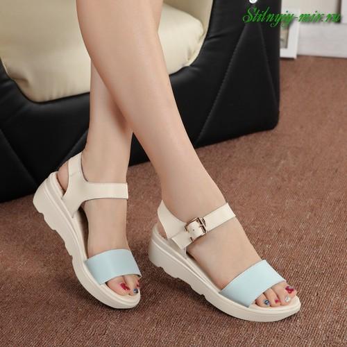 bf5226c9b Какая женская обувь в моде осенью