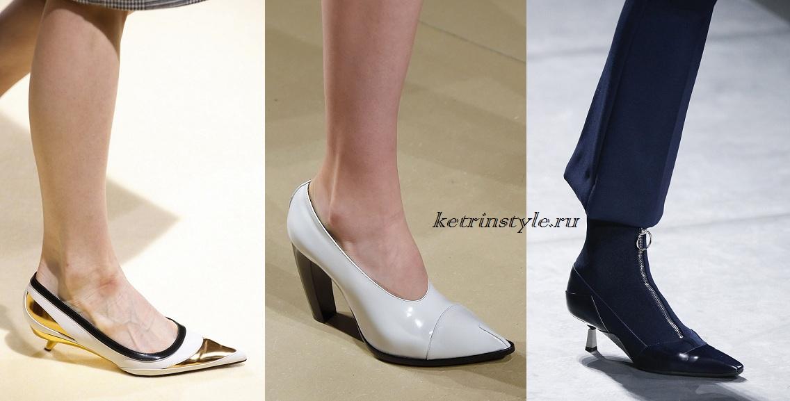f61d0188269 Γυναικεία παπούτσια για το φθινόπωρο.