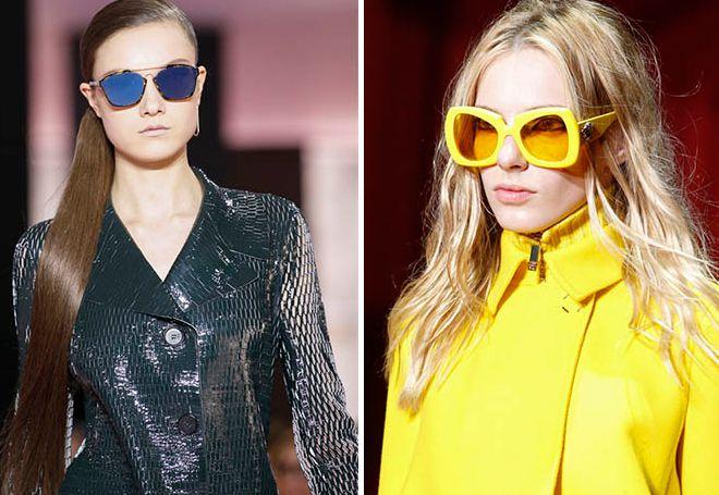 852ec92320 Κομψά γυαλιά ηλίου για γυναίκες. Clubmasters ή broulayners ...